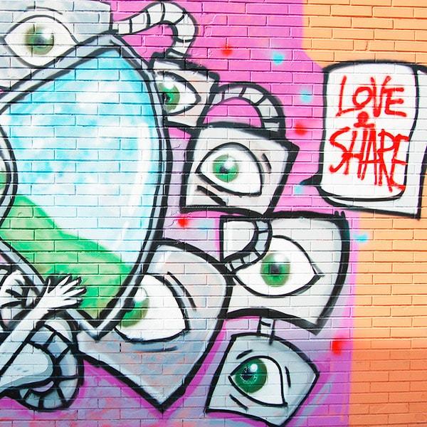 Love Share.