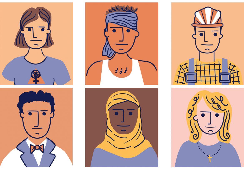 stereotyper utländska intressenter